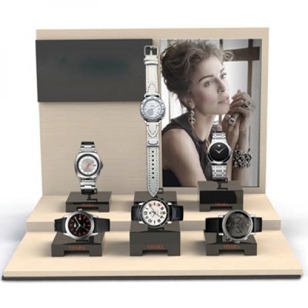 GattoDisplay - Display orologi